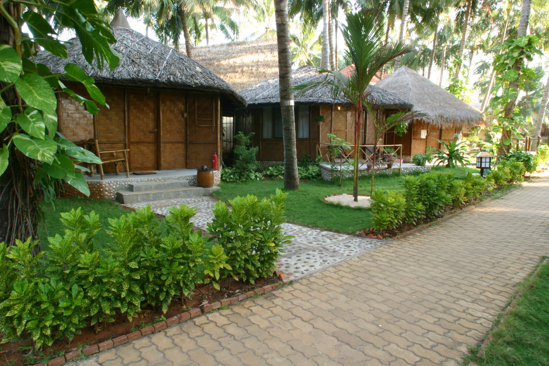 Bamboo Village Beach Resort And Spa